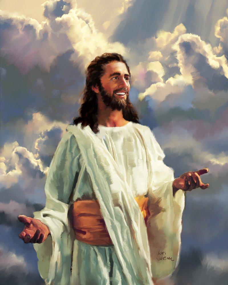Смешные картинки бог