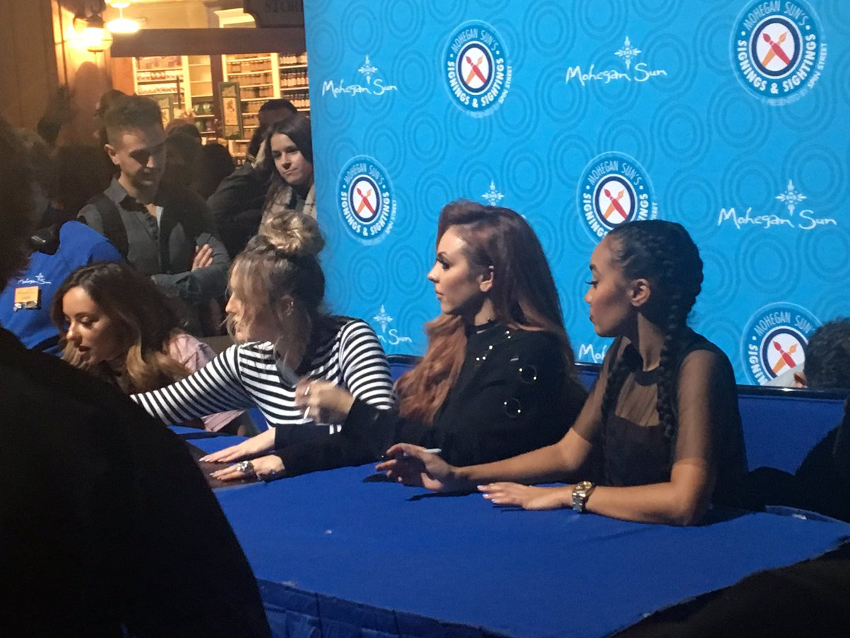 Blue apron elvis duran - Little Mix Giveaway Giving Away 1 Signed Copy Of Glory Days And 1 Sotme T Shirt Rt To Enter Mbf Pic Twitter Com J1bnxxlzyk