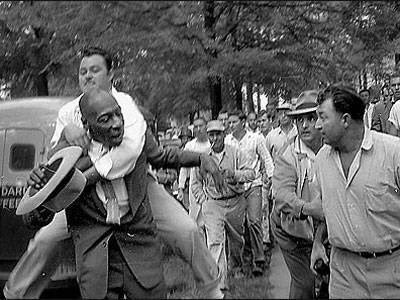 """Ava DuVernay on Twitter: """"This is the great L. Alex Wilson. A black  journalist who was beaten by an angry white mob as he covered the Little  Rock Nine. #NotTheEnemy… https://t.co/Gc3q2c51YD"""""""