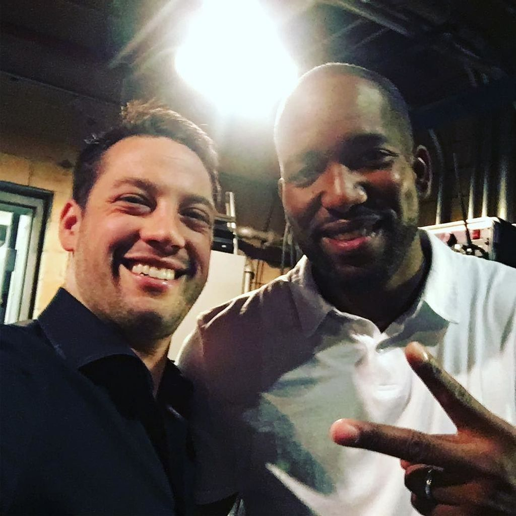 media tweets by xander schultz ✌🏻 xanderschultz twitter es2017 shoutout to michael redd and his biz partner danny ortiz for preaching authenticity ift tt 2lvulf6 pic twitter com teyncwejdn