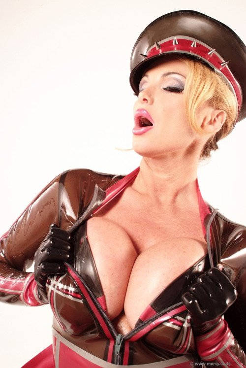 Taylor Wane Marquis Rubber Bitches Suitcase Of Latex Homemoviestube 1