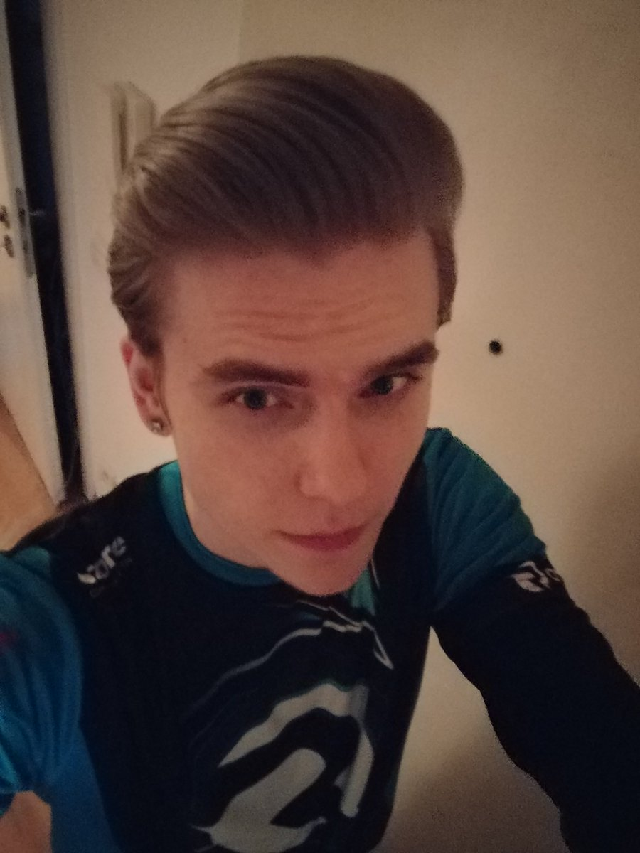 Satorius On Twitter Gg Wp Fnatic Sorry For My Poor Earlie Game 2