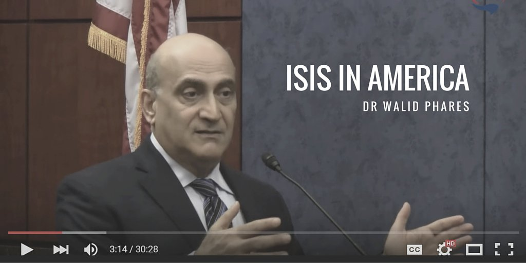Rise of #MB, Islamists in America. Outstanding preso. Must watch.  http:// bit.ly/1Pi4kXI  &nbsp;   @WalidPhares  #GJM<br>http://pic.twitter.com/7lYD79L5Kf