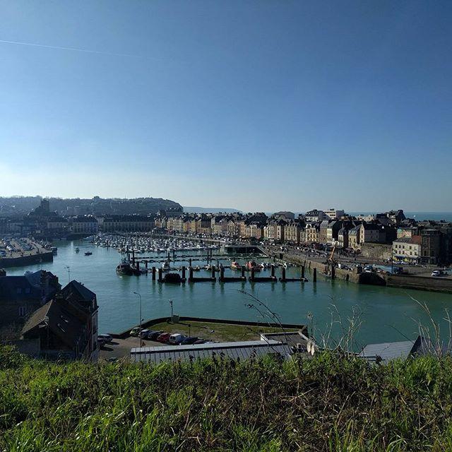 Larissa Viravout @lari_0z  Port de Dieppe  #portdedieppe #dieppe #sea #water <br>http://pic.twitter.com/bSqjlKWwCu