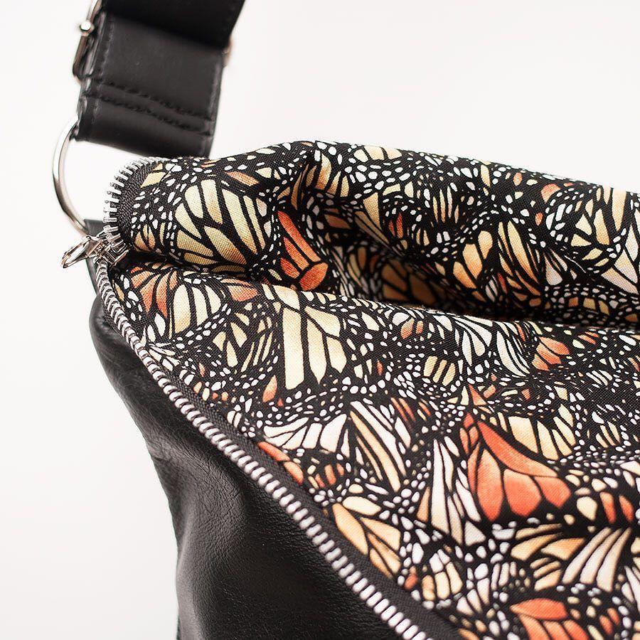 Ça sent le printemps! #papillon #monloubier #handmade #cuir #sac  http:// ift.tt/2lVZdDU  &nbsp;  <br>http://pic.twitter.com/AN6skLKkQ1