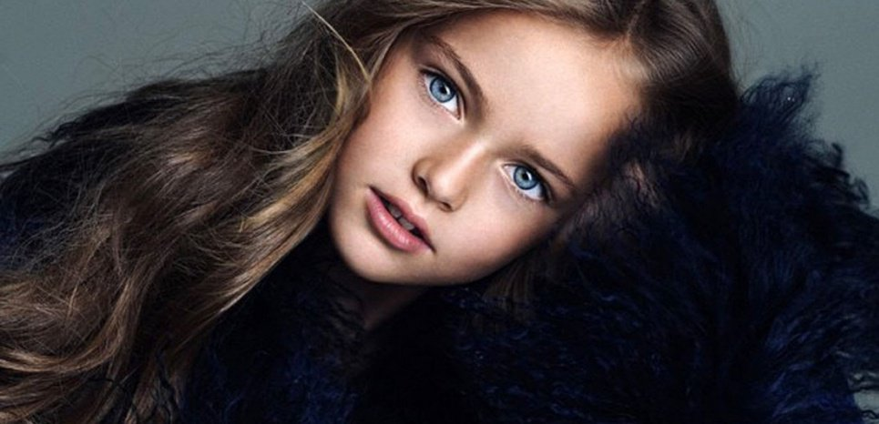 Les plus belles filles de l est