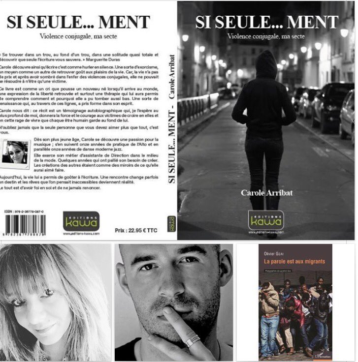 RDV lundi 20 fev. 21 H on @radioairshow @OlivierGeai de @Lesdebriefeurs @ArnoKoby #book #livre #radio <br>http://pic.twitter.com/N8aCDj7DMO