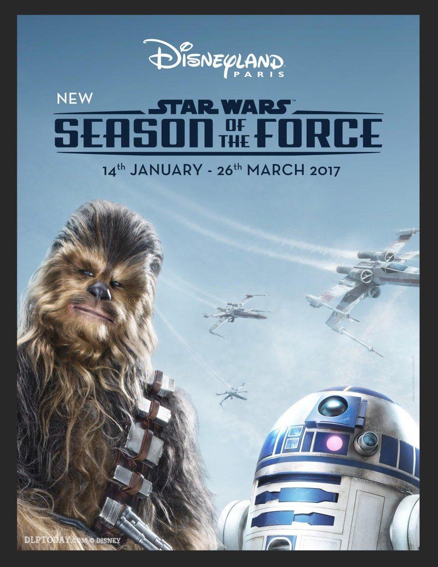 Star Wars : A Galaxy Far, Far Away - Walt Disney Studios Park - 2017. #StarWars #eurodisney #stormtrooper   https:// youtu.be/xkdVRQ-HgbM  &nbsp;  <br>http://pic.twitter.com/08OQOKxGoB