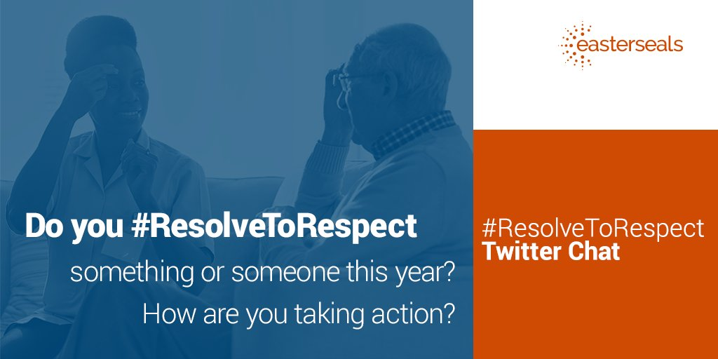 Q1. Do you #resolvetorespect something or someone this year? How are you taking action? #respect #RAKWeek2017 https://t.co/DpF7mMgyXi