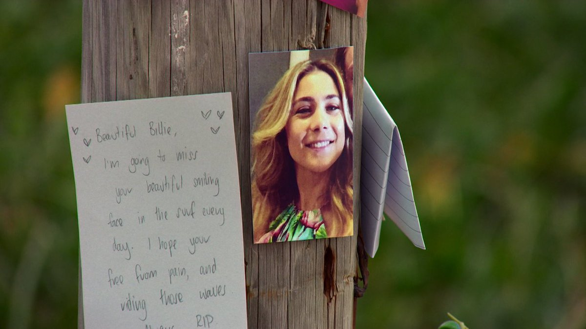 Looking back at a much loved character… #RIPBillie #HomeandAway WATCH:  https:// bit.ly/BillieTribute  &nbsp;  <br>http://pic.twitter.com/rHbpmlFqVi