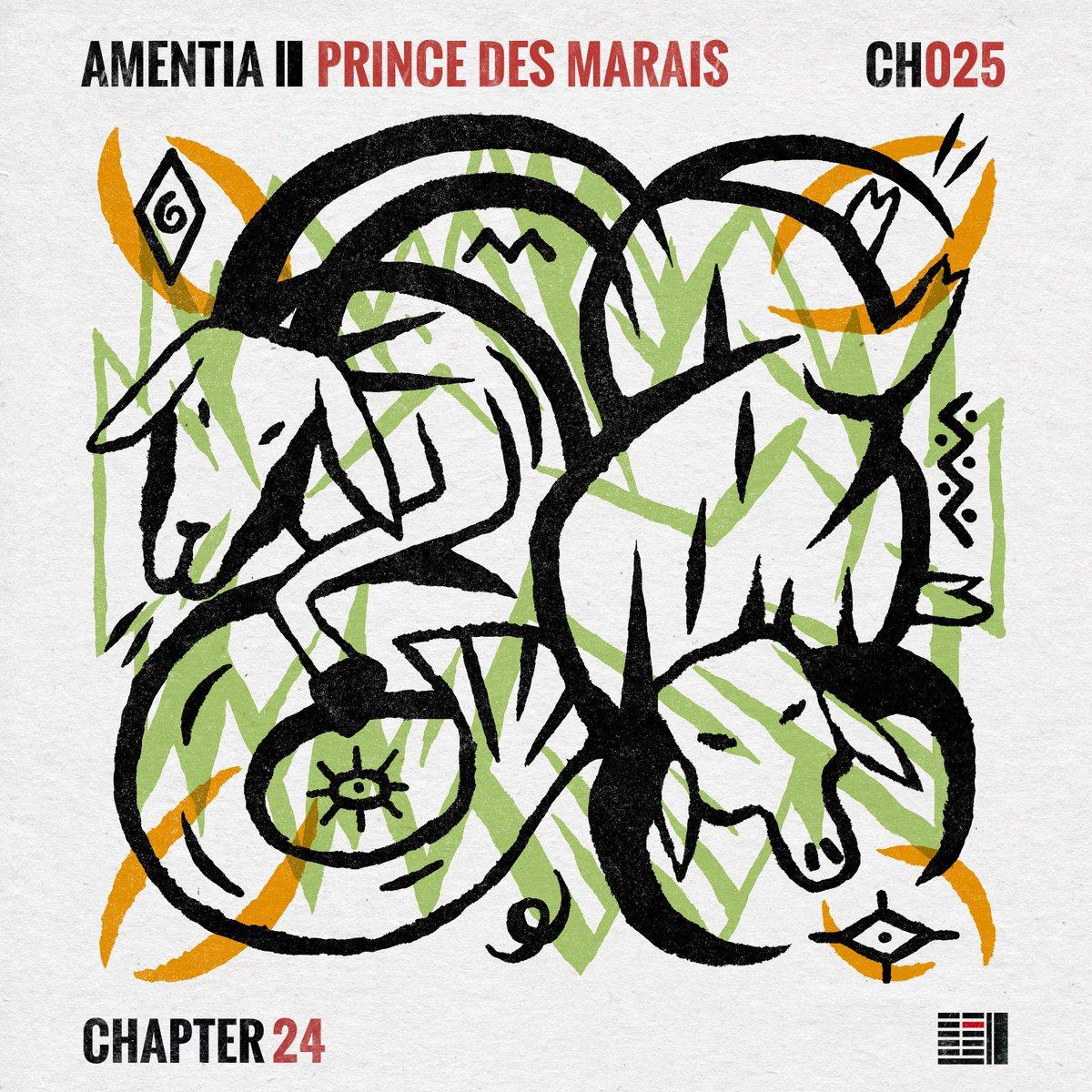 DA Premiere: Amentia – Prince Des Marais (John Monkman Edition)  http:// cur.lv/14s13n  &nbsp;   #Music #ProgressiveHouse #TechHouse #EDM<br>http://pic.twitter.com/rChjJkfckM