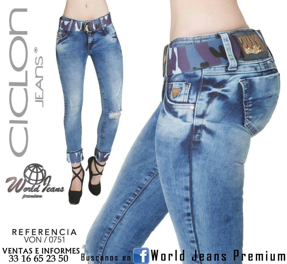 World Jeans Premium On Twitter Nuevos Modelos Ciclon Corte Colombiano Ven A Alvaro Obregon 243 Entre Cabanas Y Vicente Guerrero Ventas 3316652350 Precio A Mayoristas Https T Co Zmowo49oaa