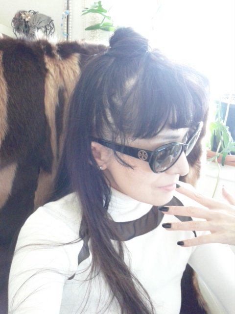 あん。舐めちゃった。I #LOVEYOU.That Song.my #First.YOURSXOKISS #Thrill.#COOL.#TheWorld..#X.#YOSHIKI.#SAW.#IV.#WeAreXFilm  #Rain. #TogetherForever.<br>http://pic.twitter.com/0hrRQjg1zn