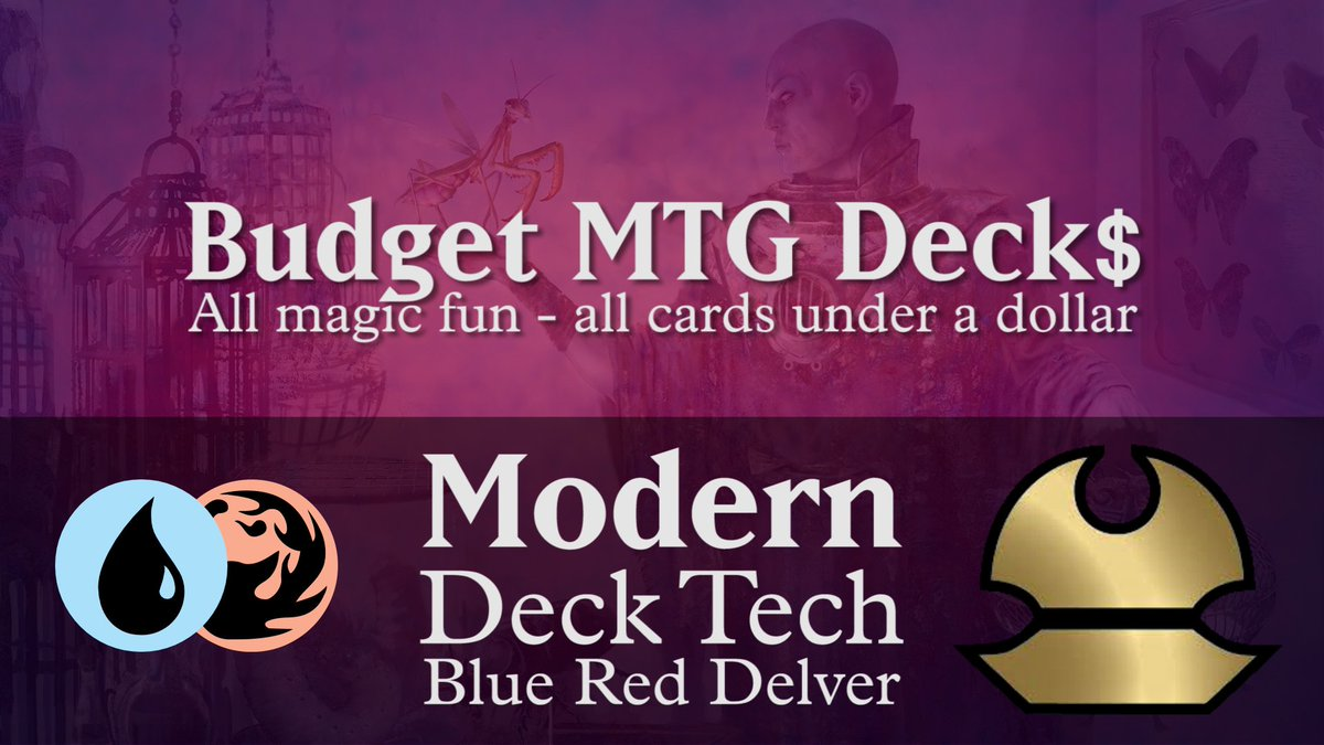 Budget MTG Decks 🔥 on Twitter: