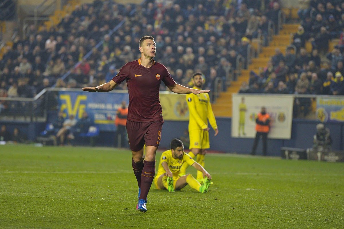 ROMA VILLARREAL Streaming Gratis: vedere Online con Facebook Live Stream e Video YouTube