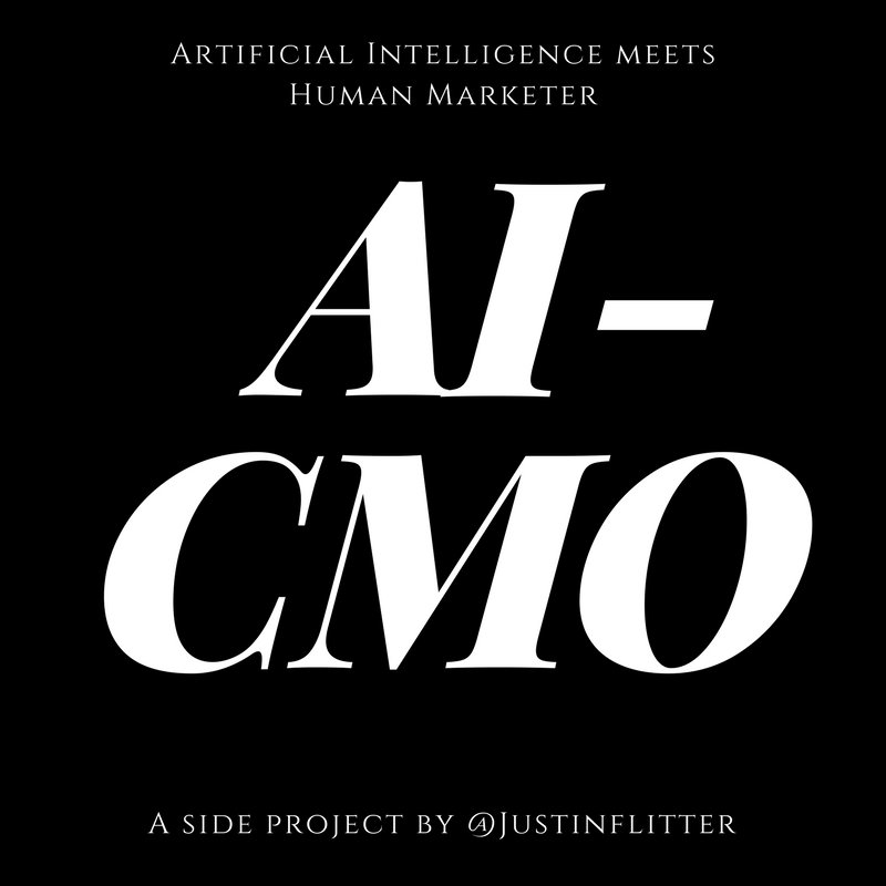 Into #Marketing and interested in #AI? Subscribe to get updates from my #sideproject  https://t.co/K0siQHYr8C https://t.co/0muw5arR4K