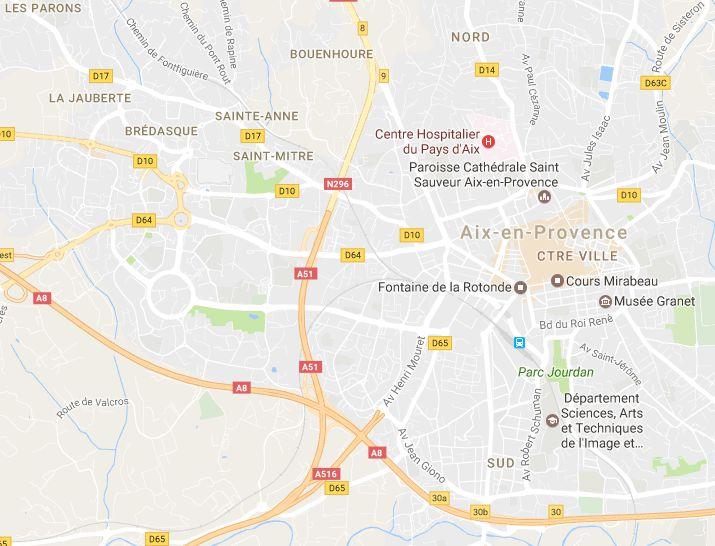 Un homme tué par balles à Aix #aixenprovence #Faitsdivers  http:// sur.laprovence.com/8U85-D0nQ  &nbsp;  <br>http://pic.twitter.com/VhrPR6ZOqx