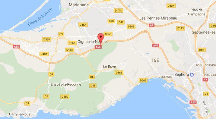 #Gignac : course poursuite mortelle sur l&#39;A55  http:// sur.laprovence.com/y3oz-lAjz  &nbsp;   #Marseille #Faitsdivers <br>http://pic.twitter.com/IuQw9ggvSB