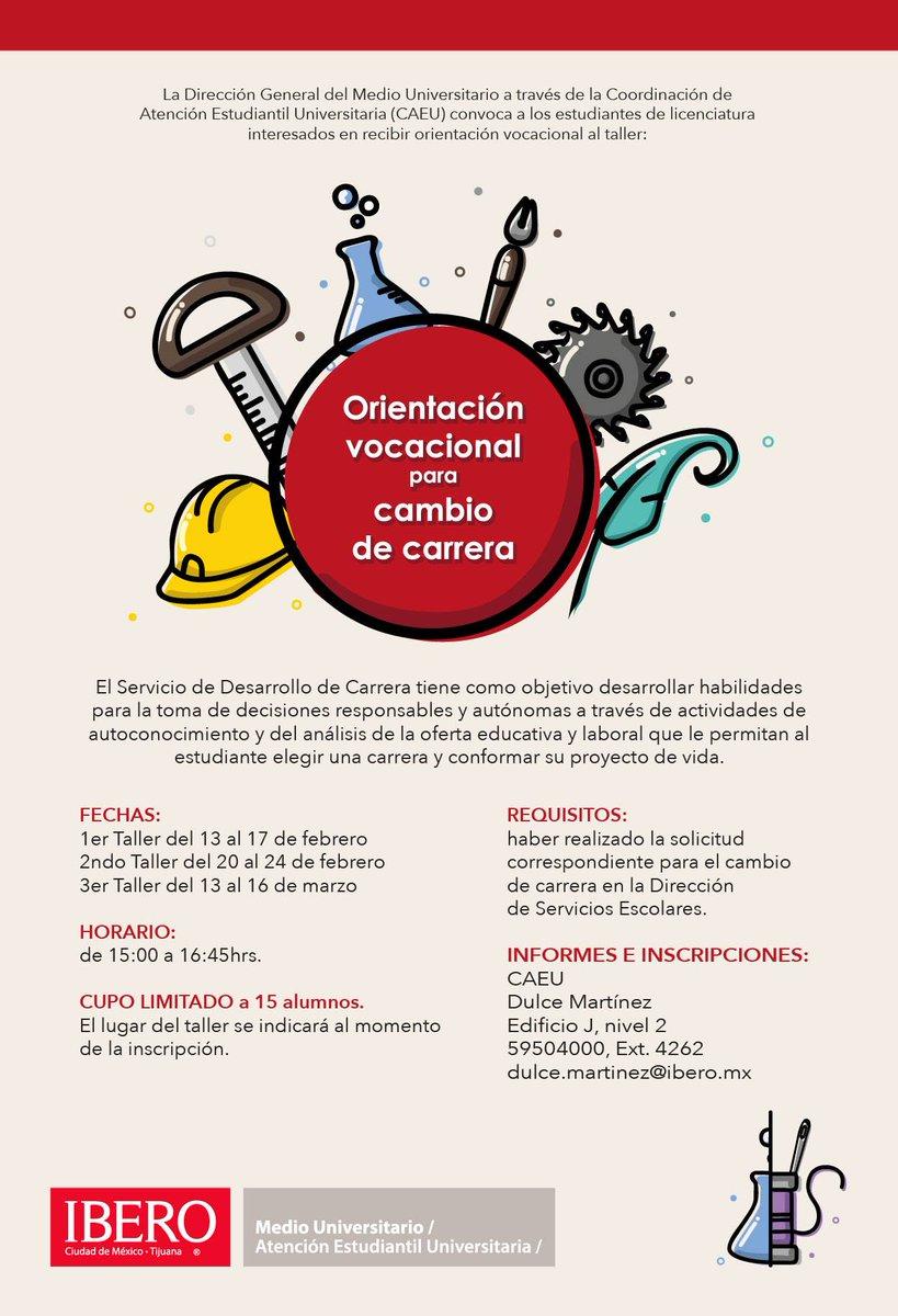 IBERO Cd. de México on Twitter: \