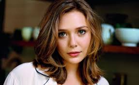 Happy Birthday to the one and only Elizabeth Olsen!!!