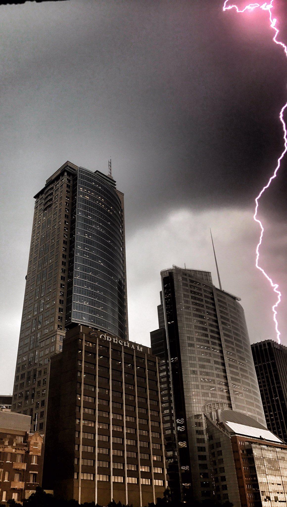 Thumbnail for Sydney Storm