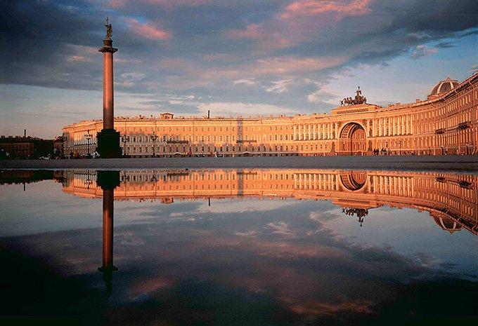 ドキュメンタリー映画『エルミタージュ美術館 美を守る宮殿』鮮やかな映像で映し出す、名美術館の真の姿 …