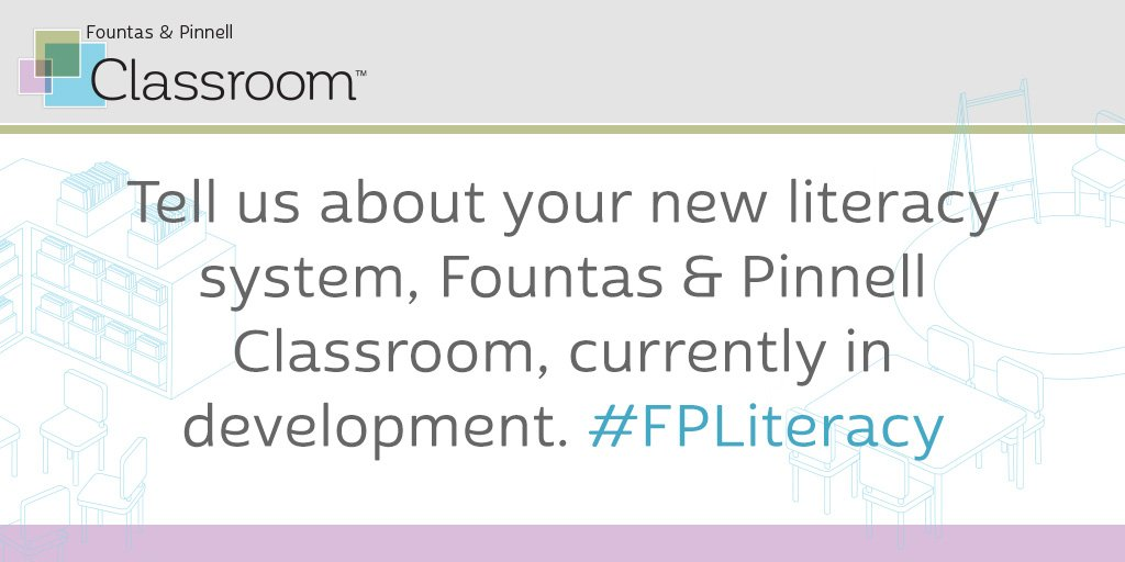 Thumbnail for The NEW Fountas & Pinnell Classroom(TM)
