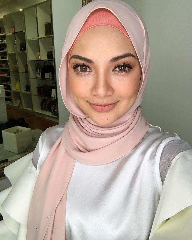 beautifulnara on Twitter: (11 GAMBAR)Putri Najuwa Selamat