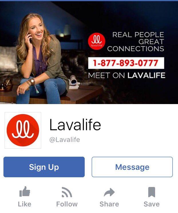 Lavalife personals