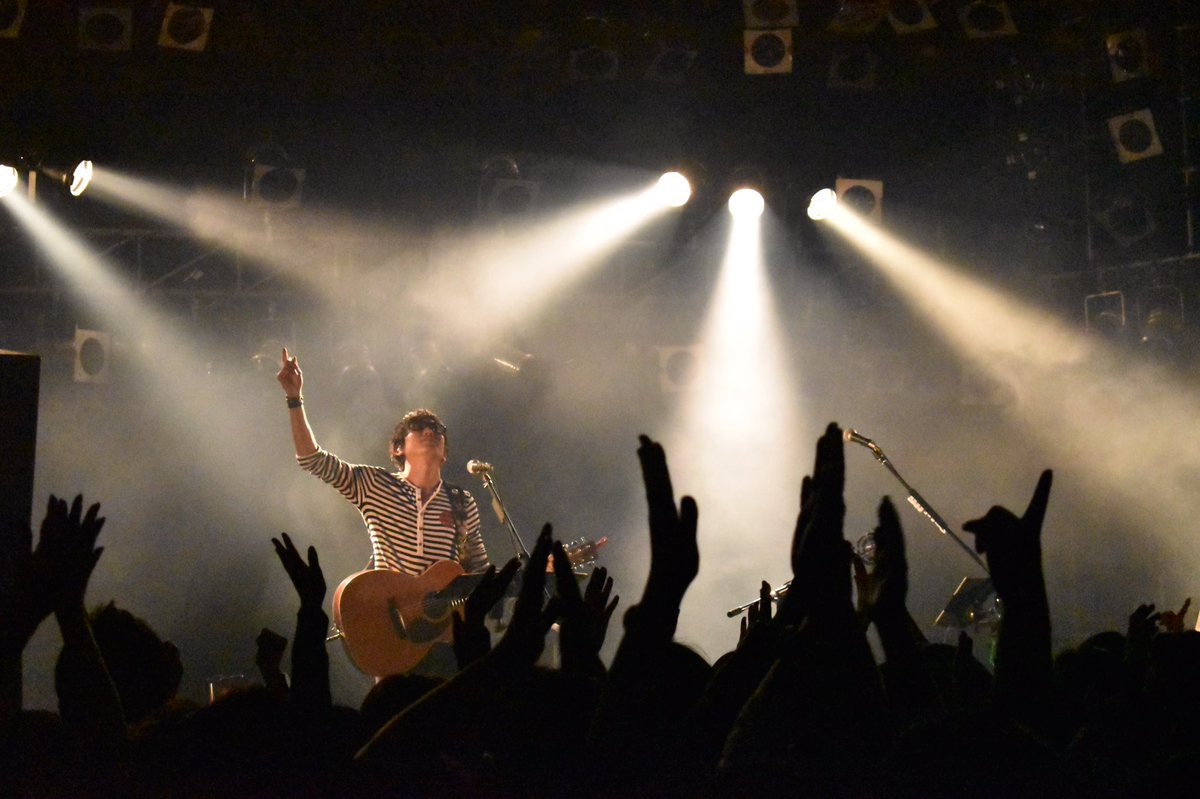 【本日は広島LIVE】 スガフェス EXTRA 〜アコギ侍の宴〜 広島クラブクアトロ 19:00〜 …