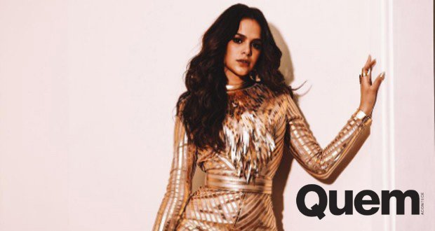 Bruna Marquezine representa signo de Leão em Baile da Vogue https://t....