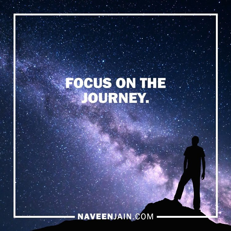 Success is a journey, not a destination. The process is often more imp...