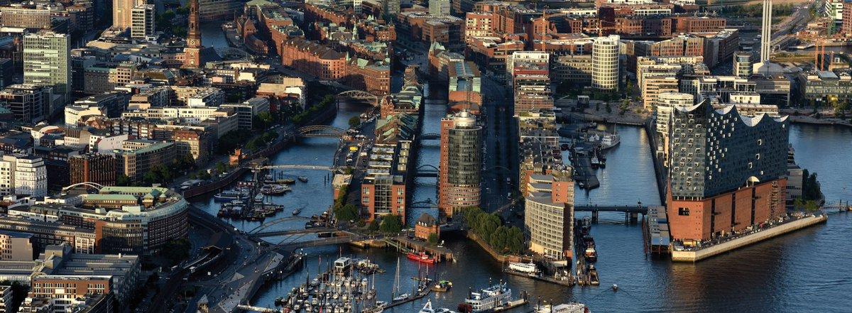 Hambourg, la ville du mouvement. #Elbphilharmonie    http:// bit.ly/TheGoodEscapeH ambourg &nbsp; … <br>http://pic.twitter.com/Cha2lozYTY