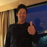 吉田正尚(オリックス・バファローズ)のツイッター