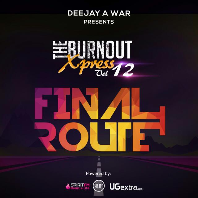 Enjoy the best in #Urban #Gospel #music by downloading freely &amp; #bumpin to #TheBurnOut Xpress 12 Via:  http://www. hulkshare.com/djawarug  &nbsp;     #PartyHard <br>http://pic.twitter.com/vBoS8rTj97