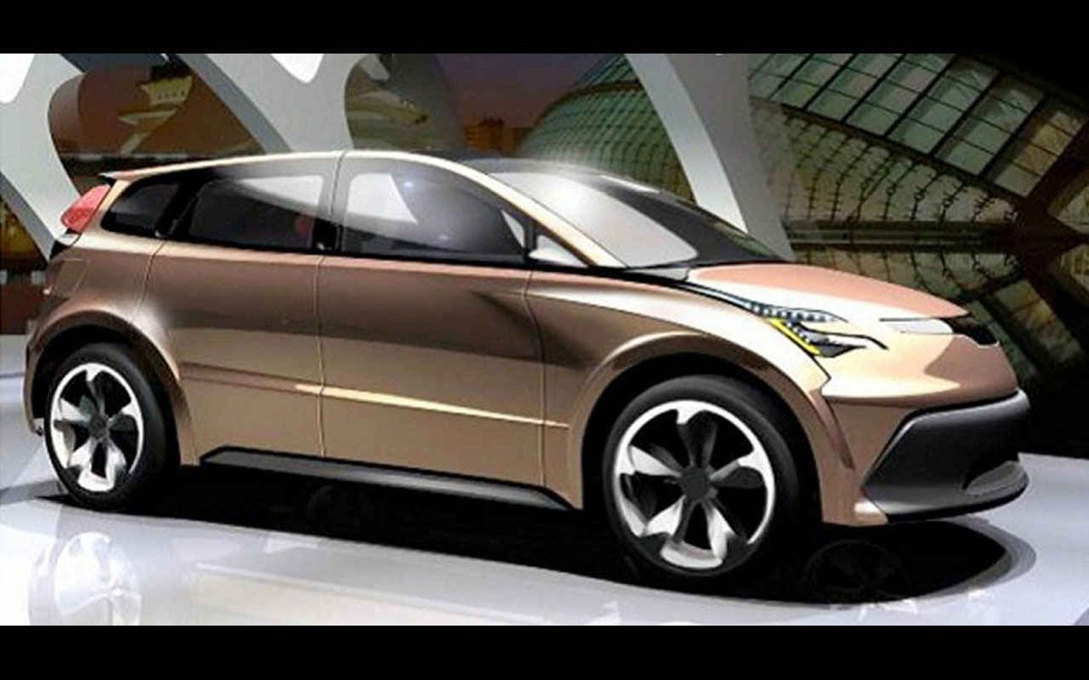 2018 Toyota Venza >> New Car Models On Twitter 2018 Toyota Venza Concept Rumors