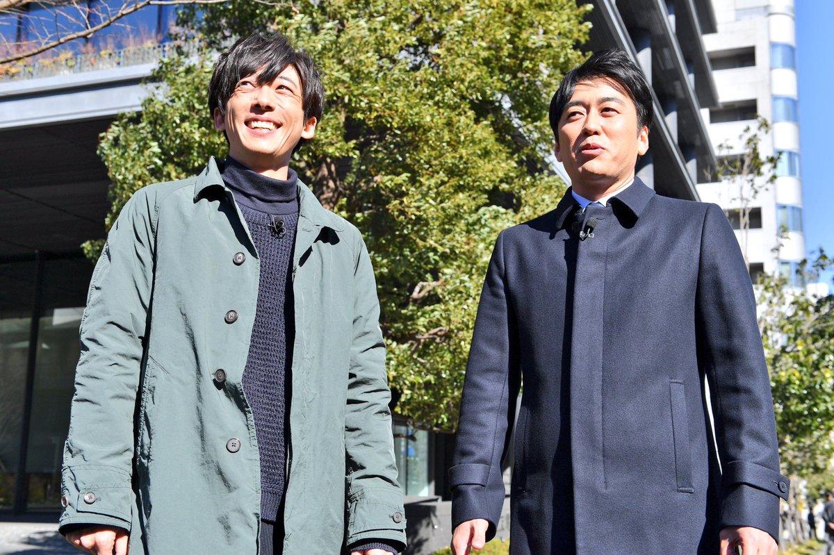 【番宣情報】 今夜7時56分から放送の『ぴったんこカン・カン』に高橋一生さんが出演します。ぜひご覧く…