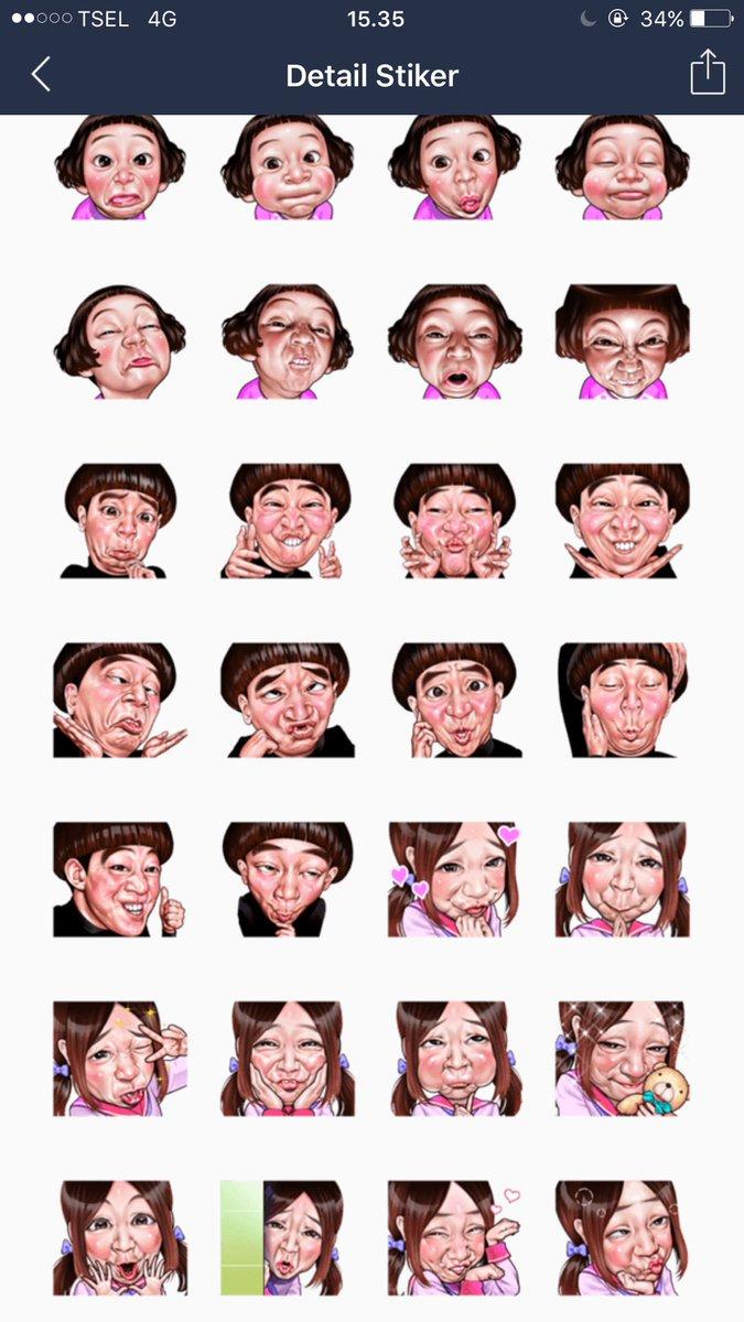 Download 73+ Wallpaper Lucu Emoticon Line Gratis Terbaru