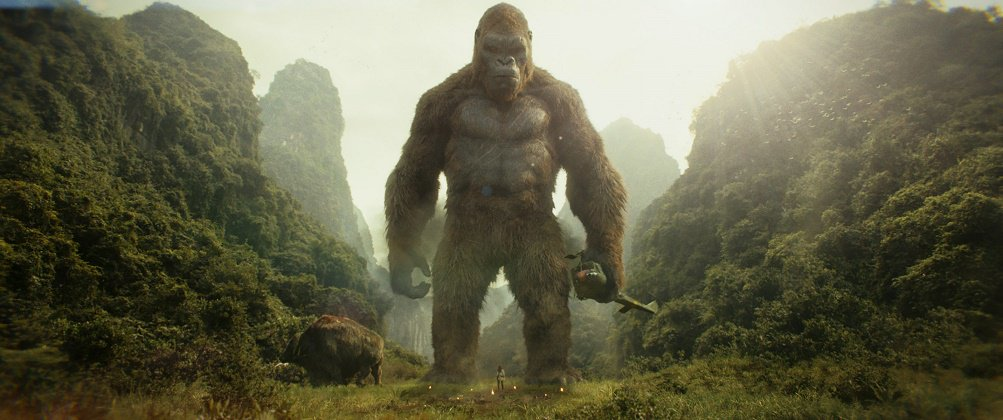 Image result for kong skull island stills