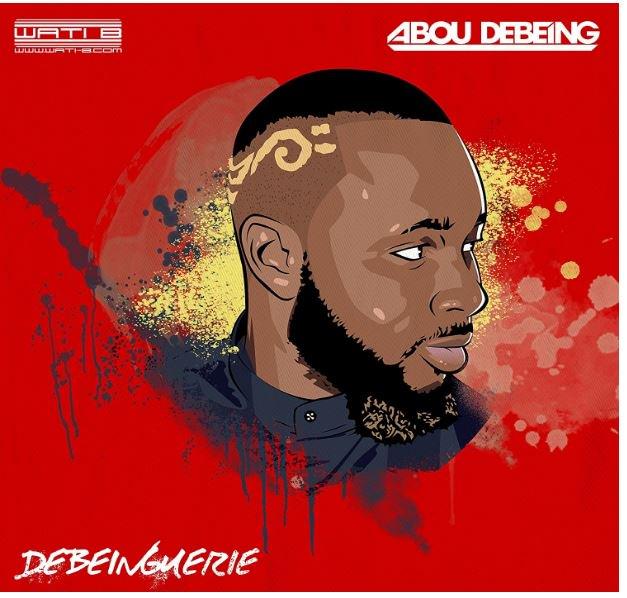 #Newmusicfriday dans les bacs  #album #debeinguerie @abou2being @Watibonline @Jive_Epic <br>http://pic.twitter.com/n88fWmMttC