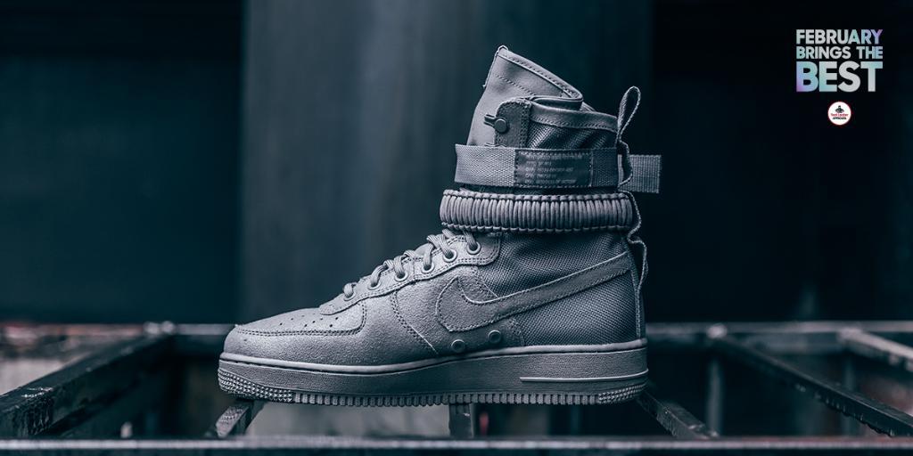 Nike SF Air Force