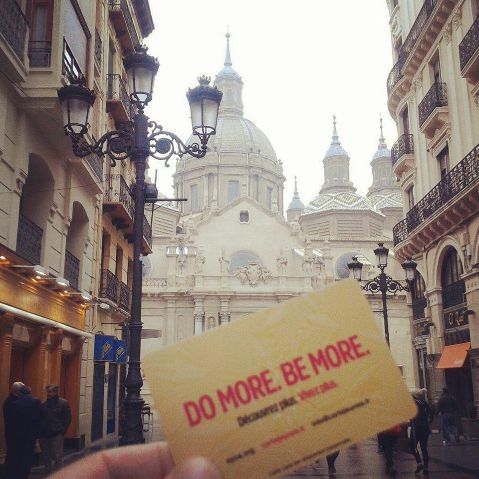 Mais où est la CarteJ ? Basilique de Nuestra Señora del Pilar à #Zaragoza #TravelCarteJ bons plans sur place   http:// bit.ly/2loeOvn  &nbsp;  <br>http://pic.twitter.com/v4P7mFNdaJ