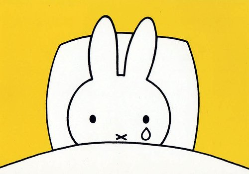 Dick Bruna, RIP. https://t.co/s801qHV67u