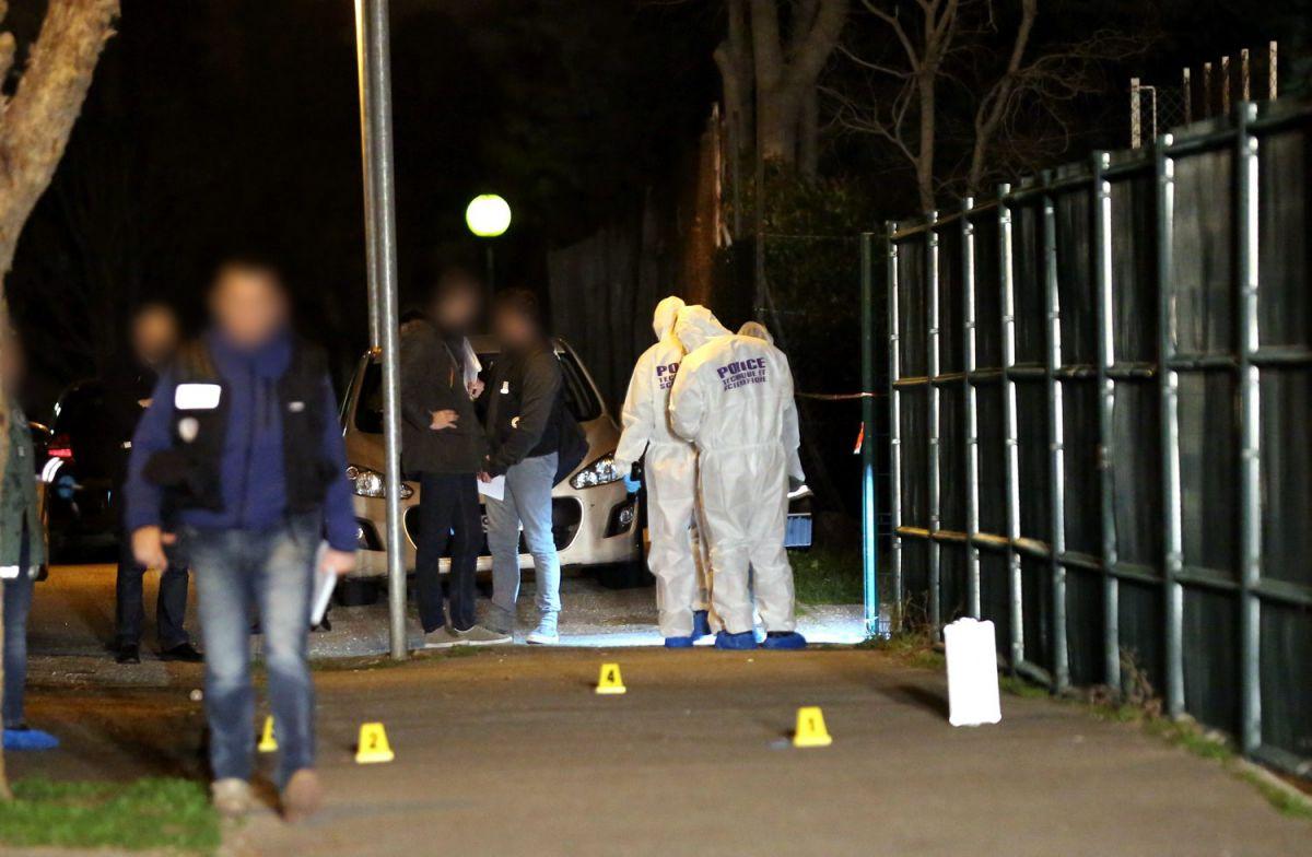 Retour en images sur les fusillades d&#39;#Aix, #Gignac et #Marseille  http:// sur.laprovence.com/10tD-MtVz  &nbsp;   #FaitsDivers <br>http://pic.twitter.com/EyHrXFZ1Am