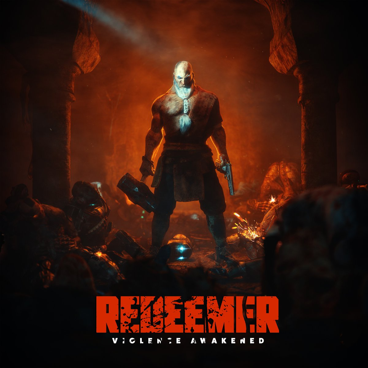 #Ambitions et #Sobaka annoncent #Redeemer  http://www. gamersaddict.fr/Article/detail /Gambitious+et+Sobaka+annoncent+Redeemer &nbsp; … <br>http://pic.twitter.com/OIRSgnKlnC