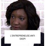 Encore bravo à @olaaminou, diplômée @ISEP et condatrice d'@OptiMiam pour le succès qu'elle rencontre ! https://t.co/1KNYUhihUB @mercialfred