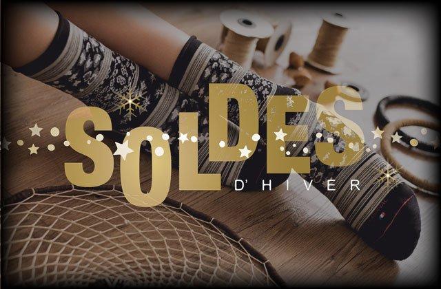 Derniers jours pour profiter des #Soldes  jusqu&#39;à -50% sur une sélection de chaussettes #madeinfrance #Soldes2017  https://www. labonal.fr  &nbsp;  <br>http://pic.twitter.com/Ad2r5gv2rV