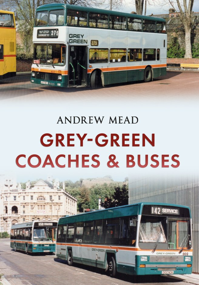 C43McxfWcAEtudk - Ewer's Grey-Green Coaches