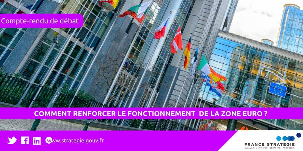 [Retour sur] Débat : Comment renforcer le fonctionnement de la zone euro ? #ZoneEuro #Euro  http:// ow.ly/gEVe3095TN8  &nbsp;  <br>http://pic.twitter.com/FVd2wRhxPg