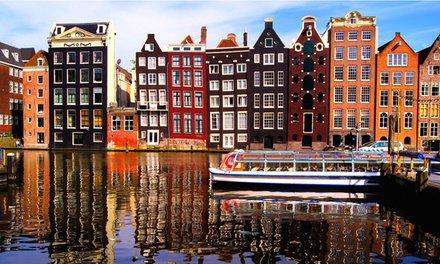 City Trip Amsterdam à Amsterdam : City trip à Amsterdam, transport inclus avec départs quotidiens: #AMSTERDAM En…  http:// dlvr.it/NPTD3c  &nbsp;  <br>http://pic.twitter.com/DTXwMD3upD